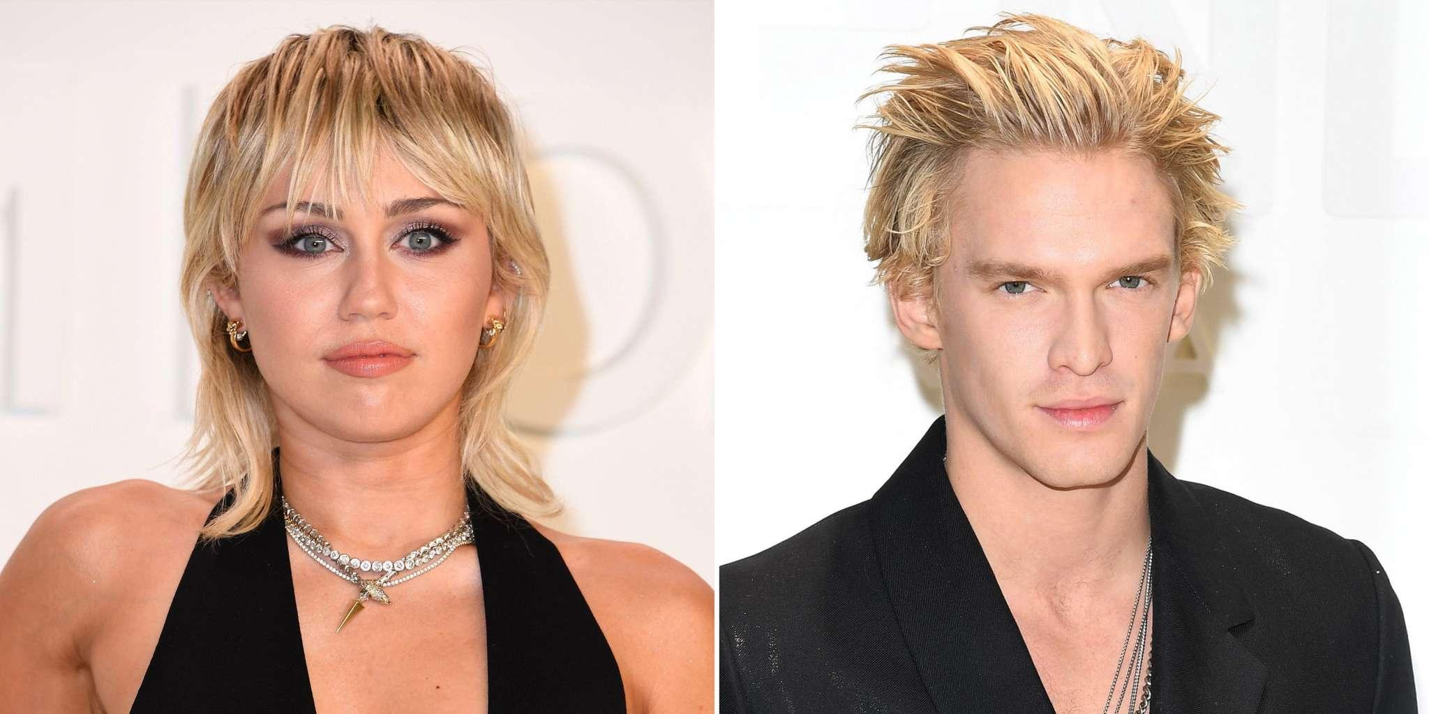 Miley Cyrus - Here's What She Thinks About Cody Simpson Saying He's Not Ready For Marriage!