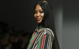 Naomi Campbell Fondly Recalls Helping Princess Diana With A Birthday Surprise For Teen Prince William!