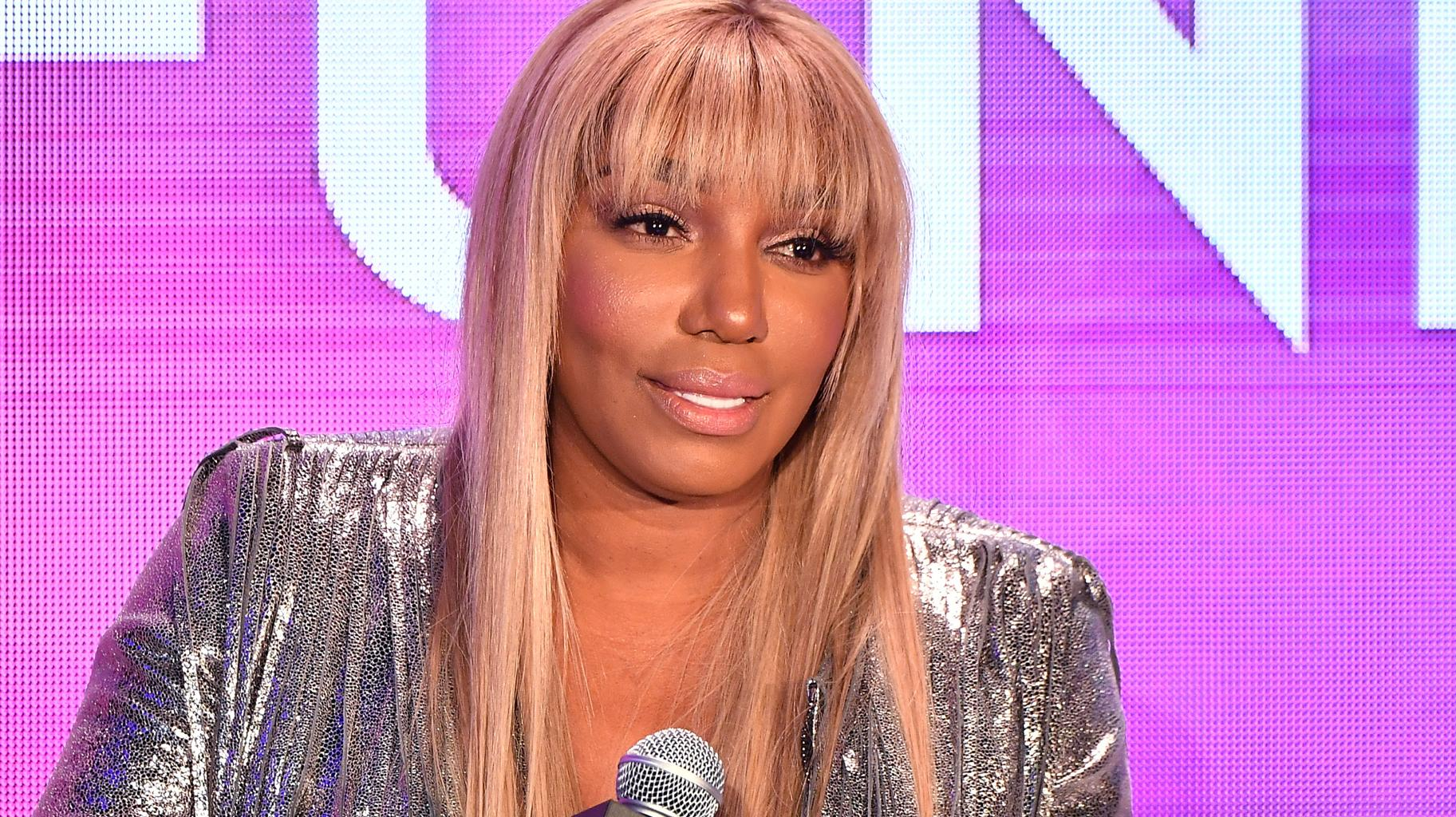 NeNe Leakes Announces An Important Sponsor For Her 'Hunni Challenge' Today