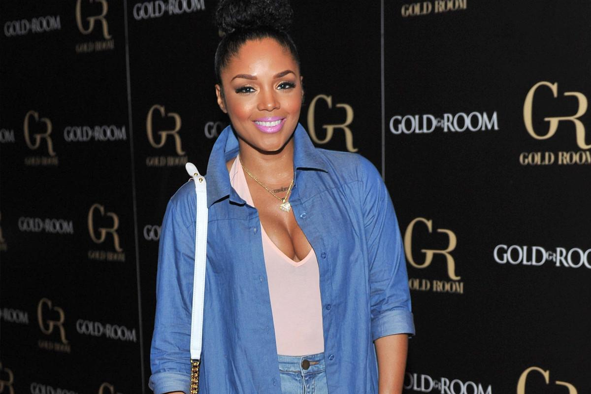 Rasheeda Frost's Fans Are Glad She Still Looks Beautiful During The Quarantine - See Her Video