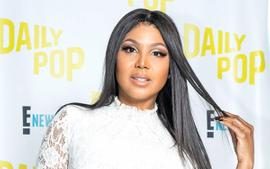 Toni Braxton Mentions Her 'Husband' And Fans Go Crazy With Excitement