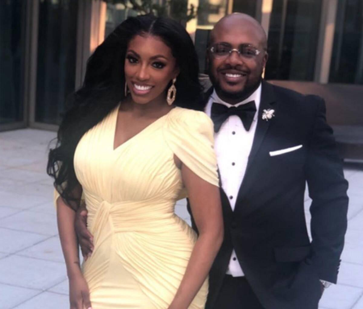 Porsha Williams Has Fans Laughing Their Hearts Out With This Funny Video: 'Dennis Just Called The Police On Me'
