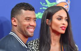 Ciara Takes Fans To Her Ultrasound Visit After Revealing She And Russell Are Expecting A Baby Boy