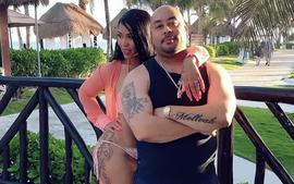 Deelishis Reveals The Prayer That Got Her Raymond Santana -- She Says He Thought She Wanted Him For His Money!