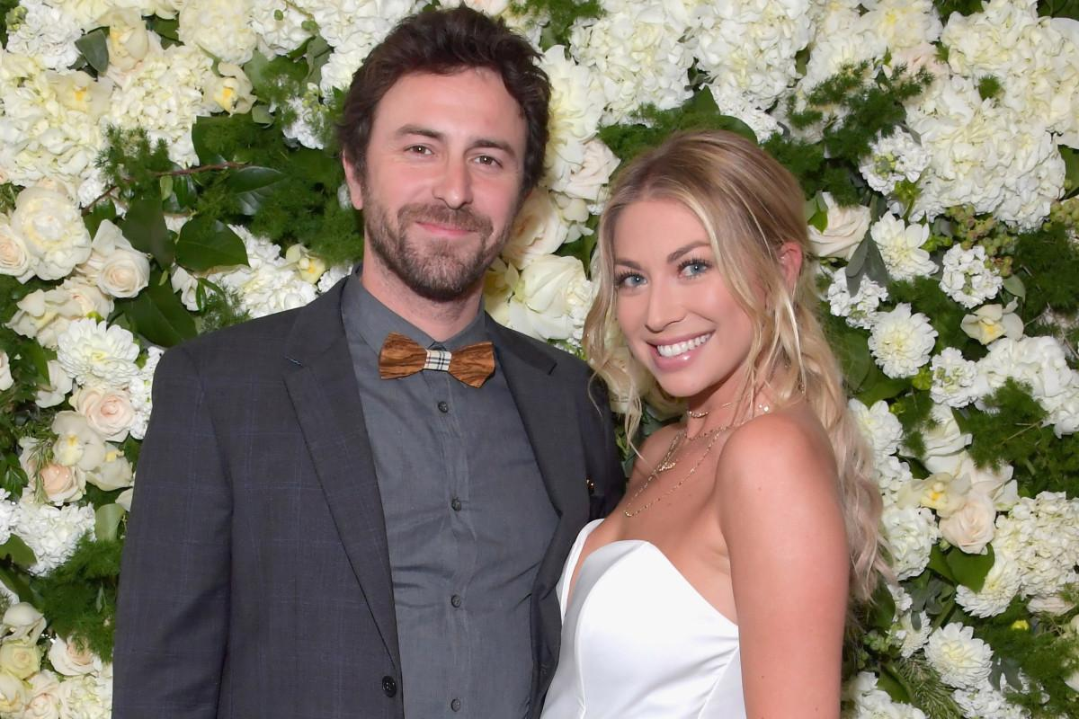 Stassi Schroeder And Beau Clark Get Married In Secret Amid The Quarantine? - Here's Why Fans Are Convinced!