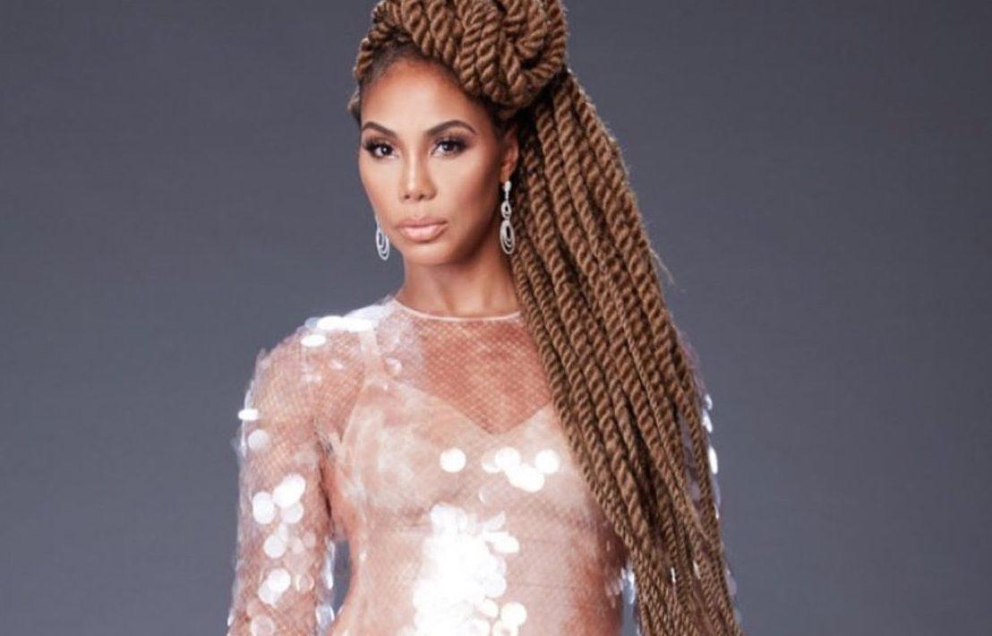 Tamar Braxton Shares A Memory From Tamar Braxton Day That Leaves Some Fans Emotional