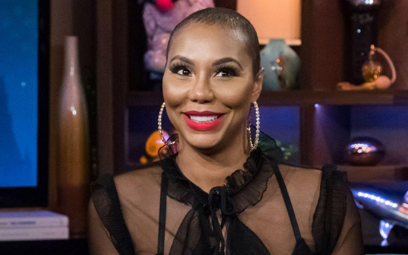Tamar Braxton Will Host The New VH1 Series Called 'To Catch A Beautician'