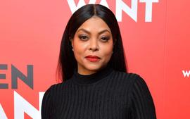 Taraji P. Henson Feels Spicy And Drops Her Clothes In Quarantine, Does Her Own Hair