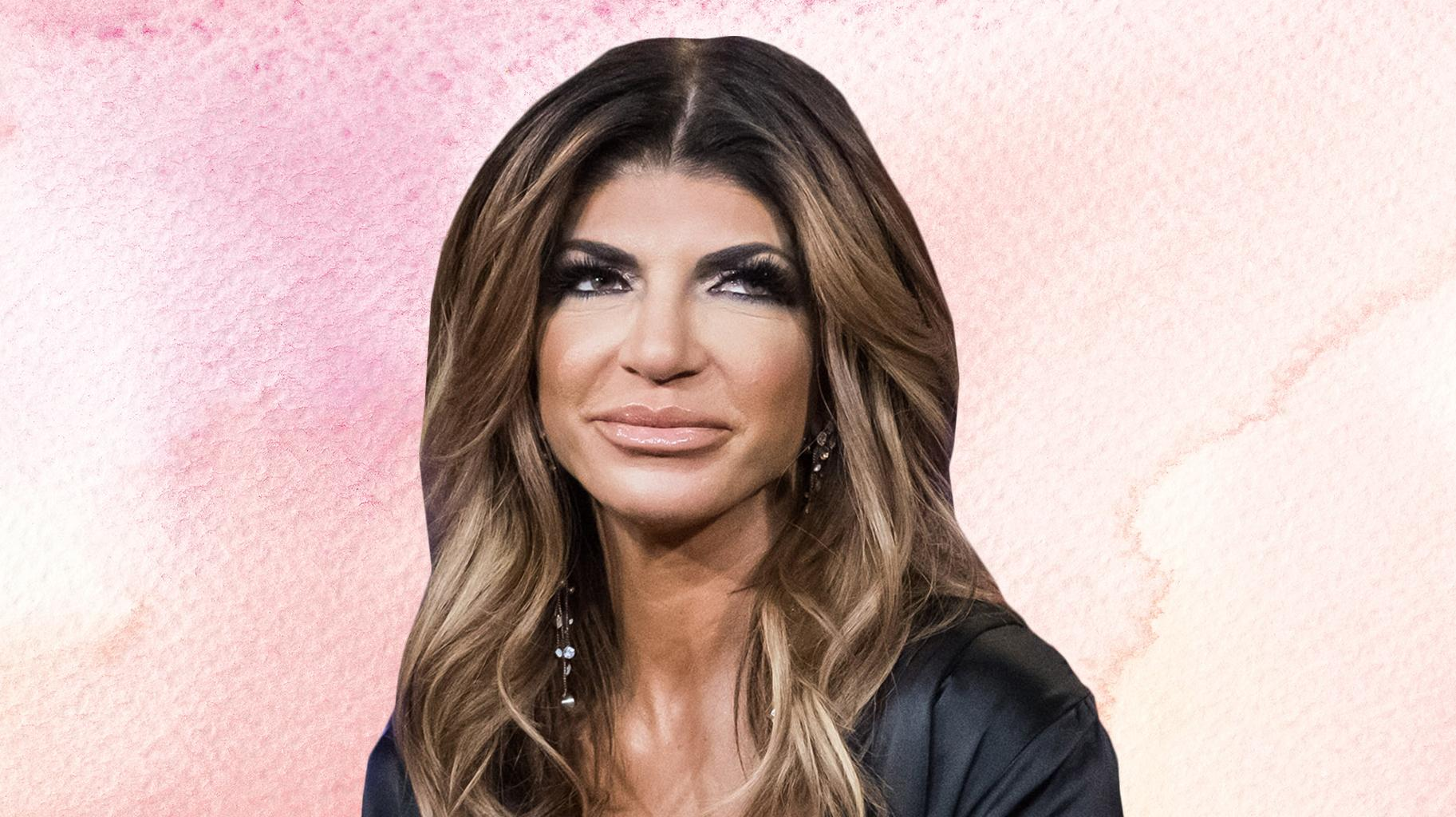 Teresa Giudice Shows Off Her Natural Beauty With No-Makeup Video And Fans Gush Over Her Stunning Looks!