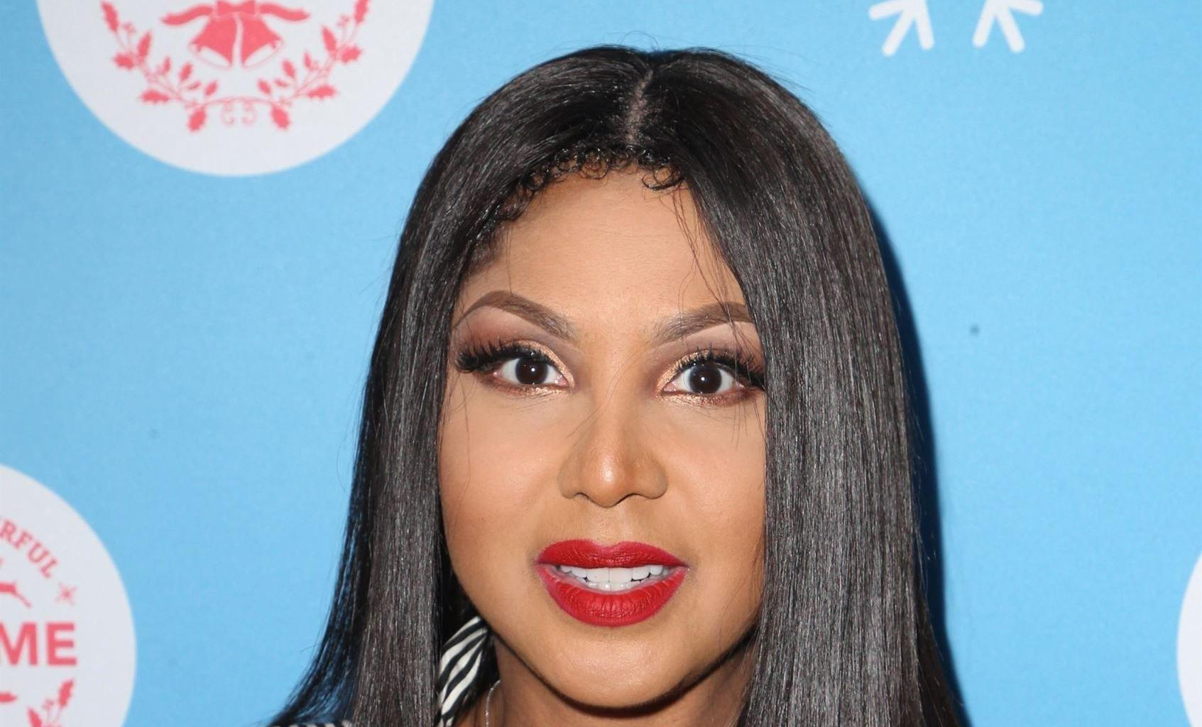Toni Braxton Reveals The Lyrics To Her New Song 'Do It' And Fans Are In Awe: 'Every Lyric Spells Sincerity'
