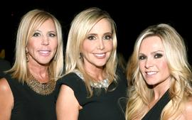 Vicki Gunvalson Explains The Reason Why She And Tamra Judge Unfollowed Their Friend Shannon Beador!