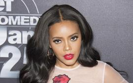 Angela Simmons Drops Her Clothes And Flaunts Her Natural Figure, Sharing A Message About Body Positivity