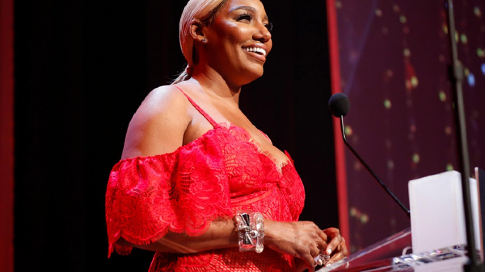 NeNe Leakes' Fans Are Grateful For All The Help They Get From The RHOA Star