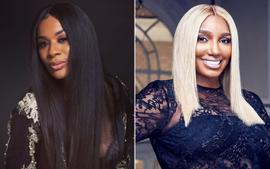 Yovanna Momplaisir Slams NeNe Leakes For Walking Off Several Times During RHOA Reunion Taping