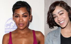Meagan Good Explains Why Skin Bleaching Rumors Broke Her Heart -- Reveals Exactly How Unlicensed Cosmetologist Ruined Her Complexion