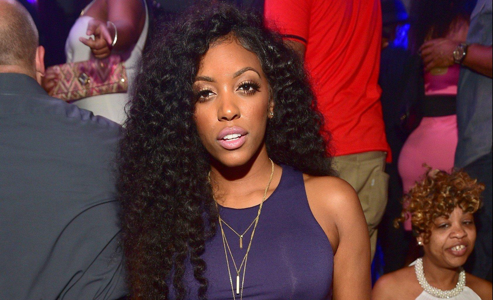 Porsha Williams Makes Fans Happy With Throwback Pics Of One Of Her BFFs For His Birthday