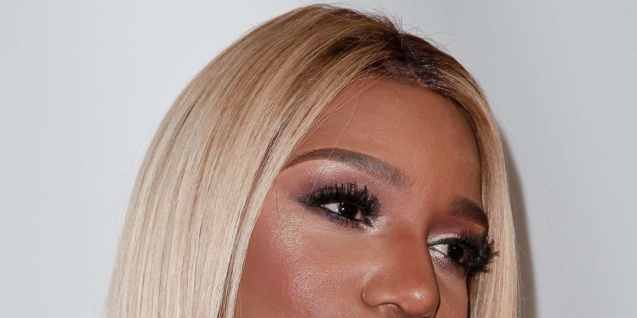 NeNe Leakes Mourns The Loss Of Andre Harrell - Read Her Emotional Message