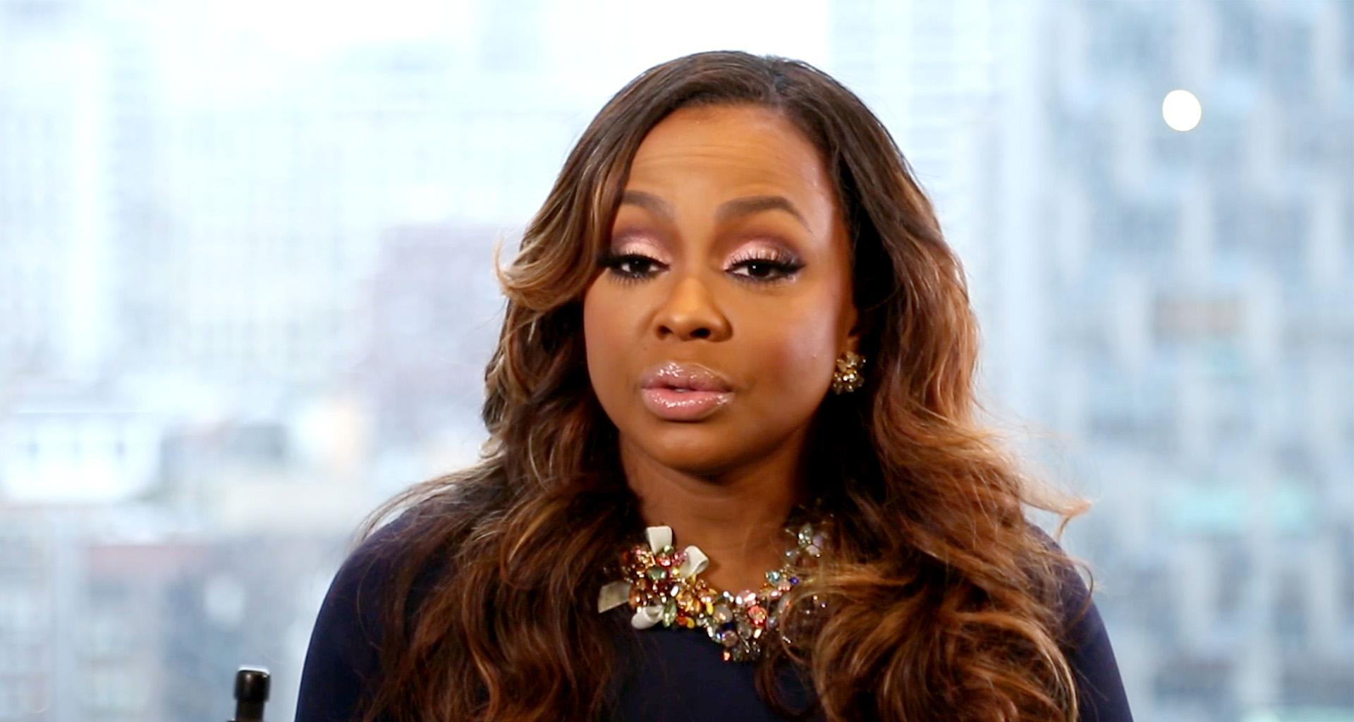 Phaedra Parks Addresses The Issue Of Racism And Triggers Massive Debate Among Fans