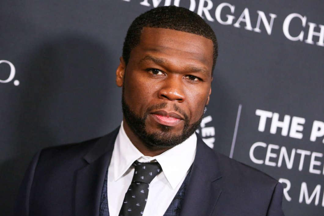 50 Cent Thinks That Andrew Cuomo Would Be A Great President