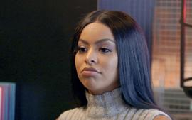 Alexis Skyy Is Releasing A Book That Will Discuss Sex Trafficking And Motherhood