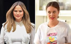 Alison Roman's Column In The New York Times Ends Following Chrissy Teigen Comments