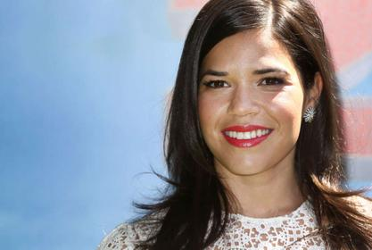America Ferrera And Her Man Have Another Baby