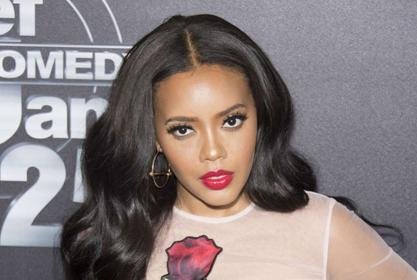 Angela Simmons Reveals The Type Of Guy She'd Like To Date Following The Pandemic