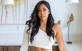 Apryl Jones Throws Her Baby Daddy, Omarion, Under The Bus With These Explosive Comments