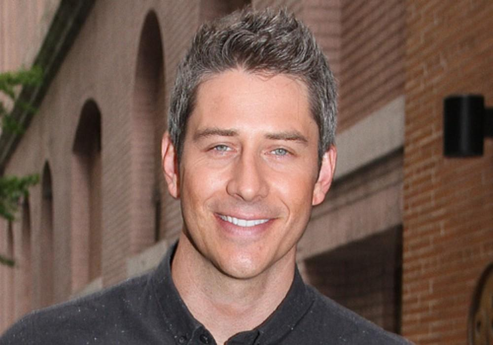 Arie Luyendyk Jr.'s Latest Hair Style Has Caused A Divide In Bachelor Nation