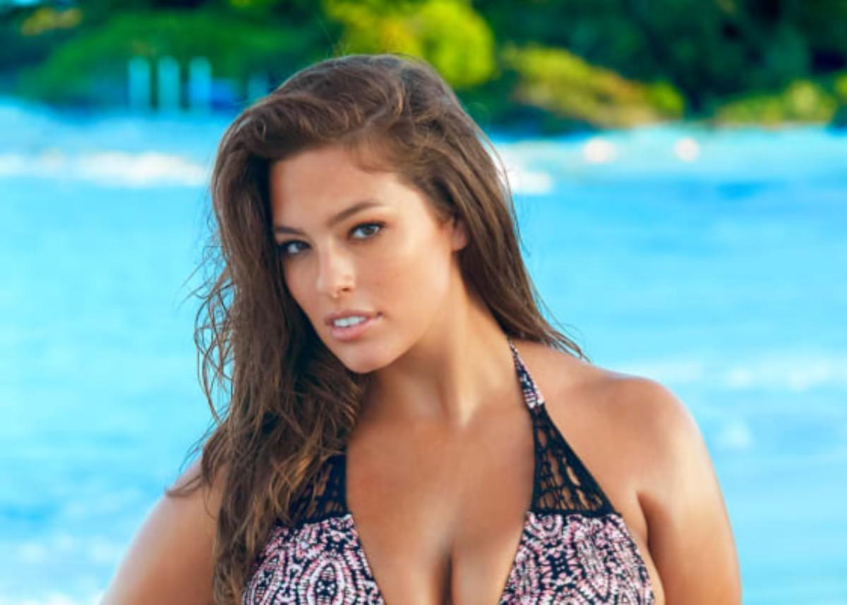 Ashley Graham Finds Time To Model While Finding Parenting Under Lockdown Isolating And Confusing
