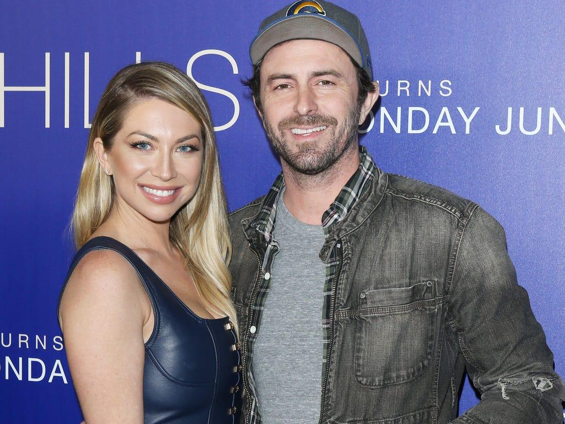Stassi Schroeder Admits Her Rome Wedding May Not Happen -- Pregnancy Seems Likely Sooner Than Later