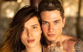 Bella Thorne's Boyfriend Benjamin Mascolo Calls Her The Hottest Girlfriend In The World