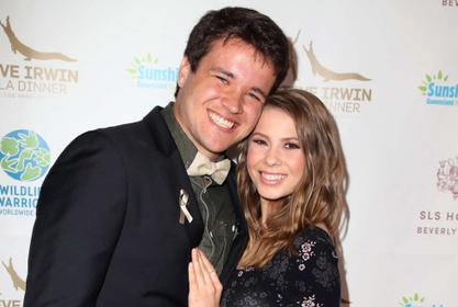 Bindi Irwin Says That She Won't Be Changing Her Name Despite Recent Marriage
