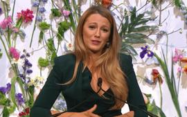 Blake Lively Talks Child Rescue Coalition And Stopping Pedophiles — Speech Revisted During The Coronavirus Pandemic
