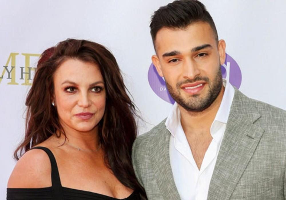Britney Spears Is Ready To Have A Baby With Boyfriend Sam Asghari, But Her Conservatorship Is A Problem
