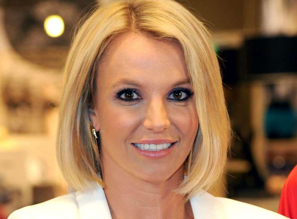 Britney Spears Has Been Spending Time In Self-Isolation To Protect Her Family