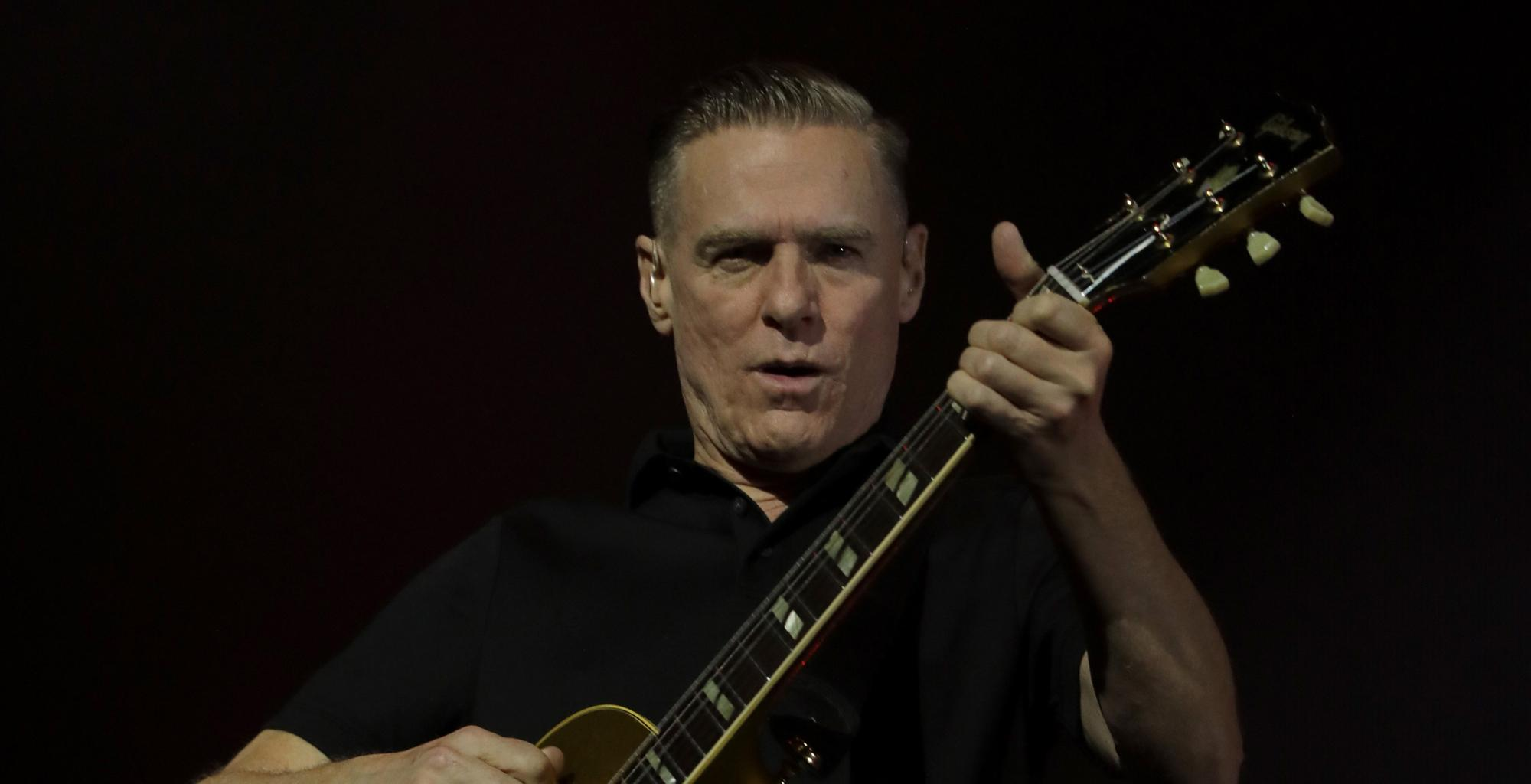 Bryan Adams Goes On Racist Rant Blaming China For The COVID-19 Pandemic And Social Media Is Outraged!