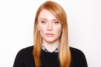 Actress Bryce Dallas Howard Earns Degree From NYU After First Enrolling In 1999