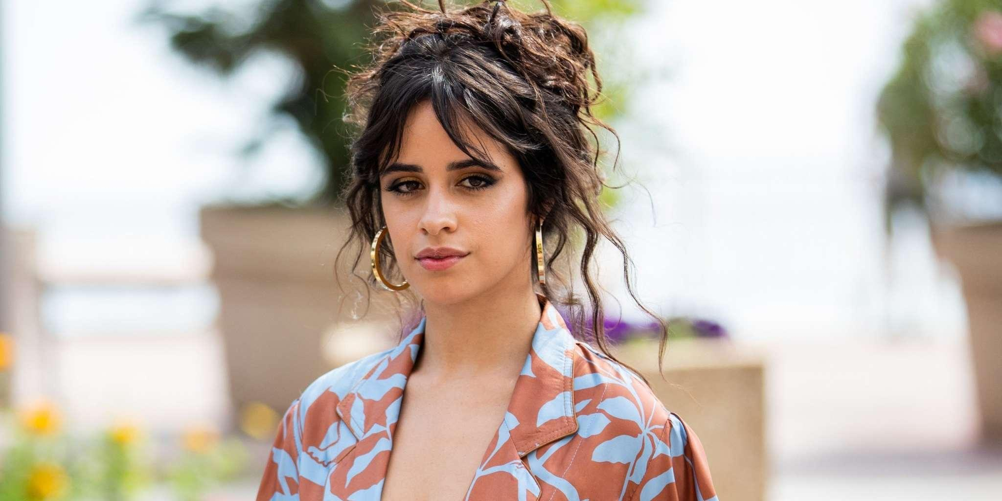 Camila Cabello Opens Up About Her Struggle With Anxiety And OCD For The First Time In Touching Essay