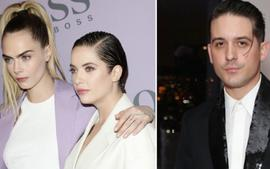 Cara Delevingne Speaks Out After Ex-Girlfriend Ashley Benson Is Seen Kissing G-Eazy