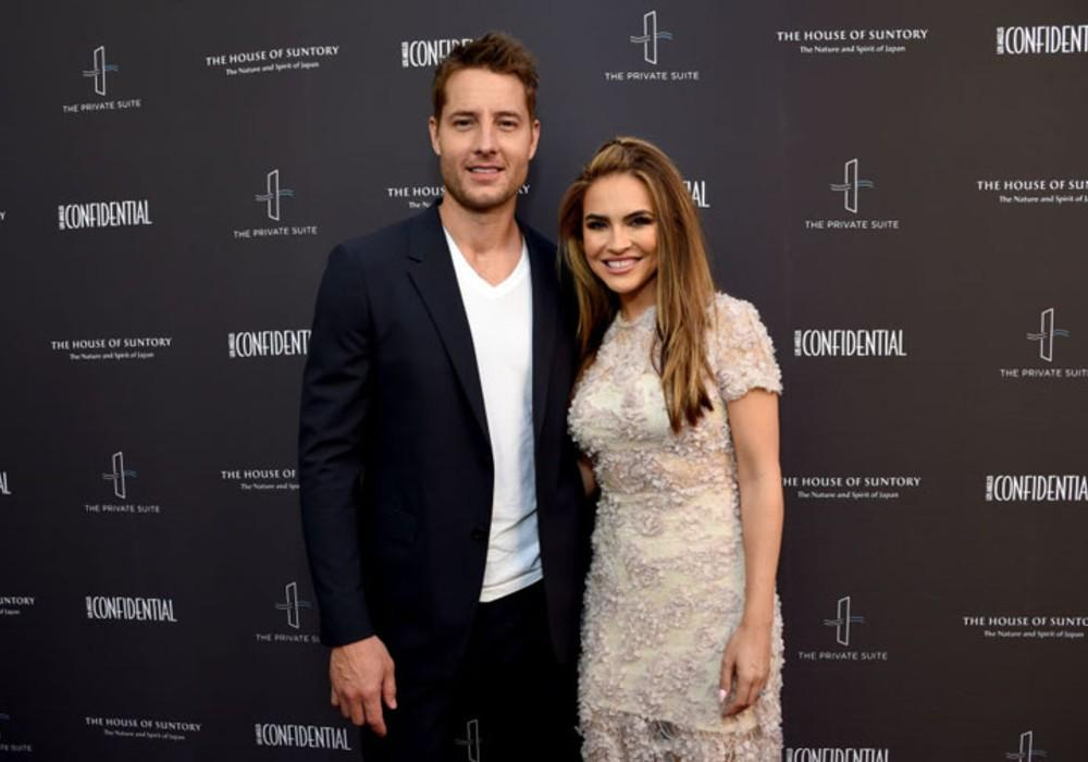 Chrishell Stause Is In Tears Over Justin Hartley Split On 'Selling Sunset'