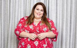 Chrissy Metz Believes That COVID-19 Will Be Part Of A Future 'This Is Us' Episode