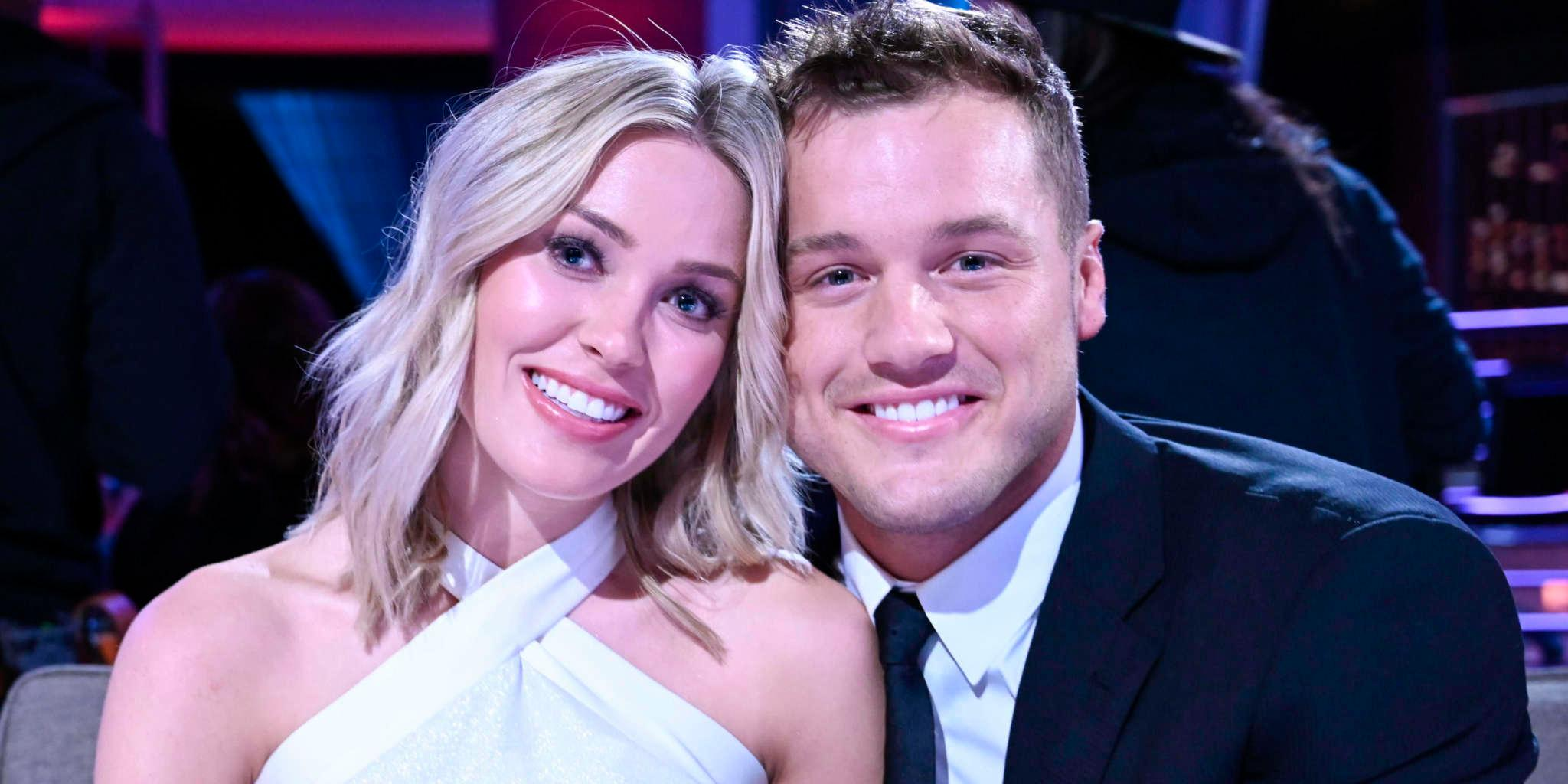Colton Underwood And Cassie Randolph Are Over - Check Out Their Announcements!