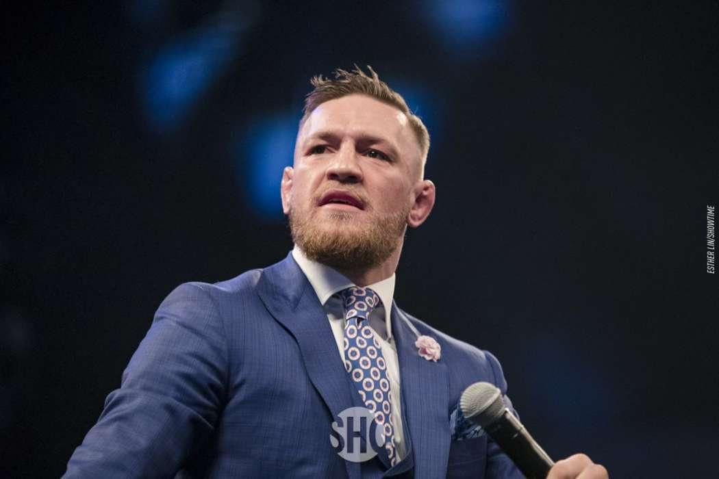Dana White Shares Hilarious Photoshopped Video Of Conor McGregor As Spanish Fighting Bull