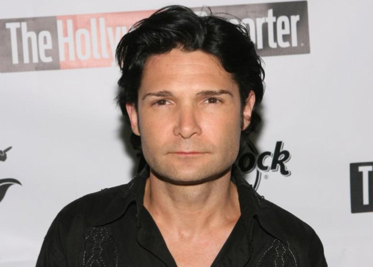Corey Feldman Proves His Song 'U R Free' Is In The Billboard Charts After Continually Being Harassed — Song Is Dedicated To Corey Haim
