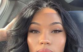 50 Cent Is Being Called A Dictator For This Eye-Popping Comment After His Girlfriend, Cuban Link, Posted This Nicki Minaj-Inspired Video