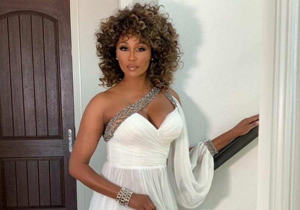 Cynthia Bailey Posts Cryptic Message After Report Claims She's Been Fired From Real Housewives of Atlanta