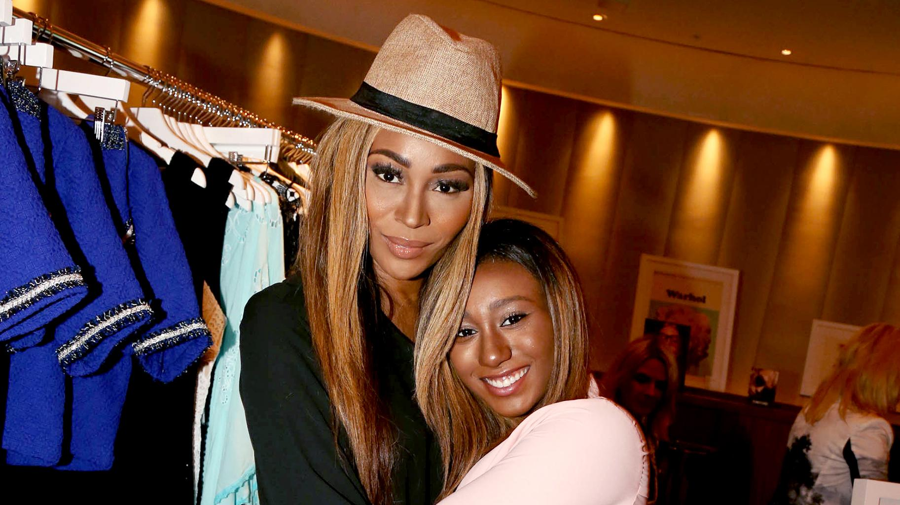 Cynthia Bailey Reveals How She's Adjusting To Noelle Robinson's New Life With Girlfriend Alexis Powell