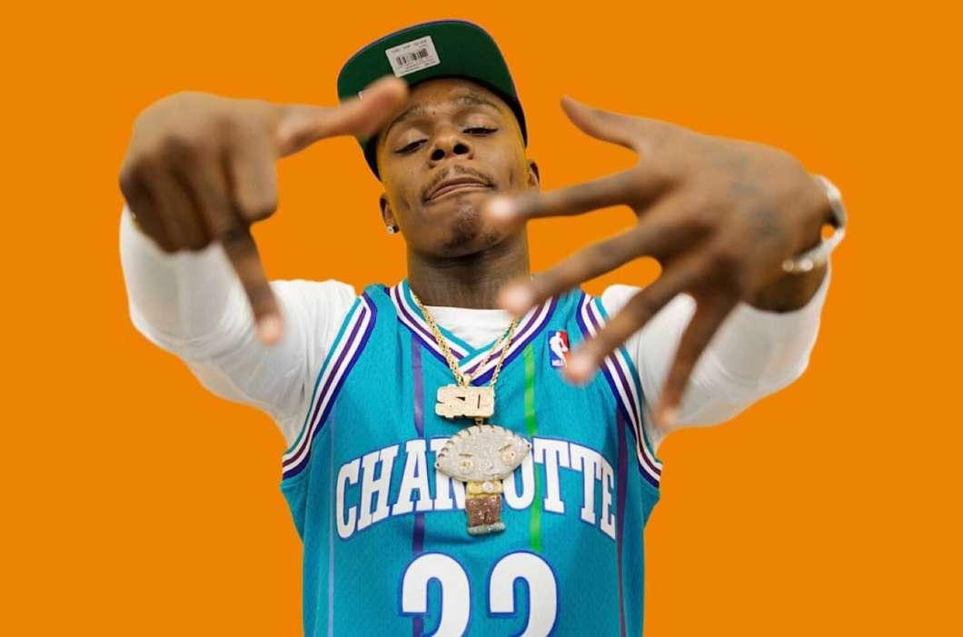 DaBaby Shares Message Attacking Clout-Chasers Amid Protests - Says The Whole System Needs To Be Replaced