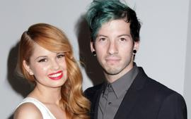Debby Ryan And Josh Dun - Inside Their Baby Plans After Getting Married In Secret!